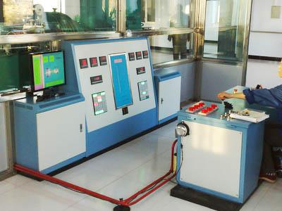 矿用绞车及皮带控制系统